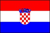 Bendera Krosia