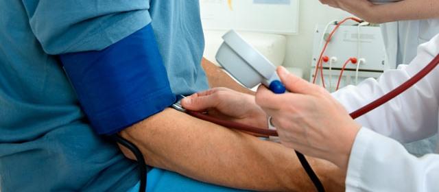 Klasifikasi Tekanan Darah