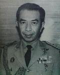 HR Darsono (Sekjen ASEAN Pertama)