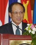 Le Luong Minh (Sekjen ASEAN sekarang)