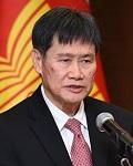 Lim Jok Hoi (Sekjen ASEAN 2018)