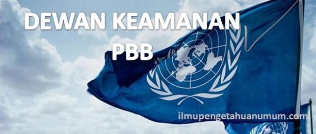 Anggota Dewan Keamanan PBB