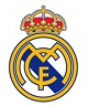 Real Madrid FC logo