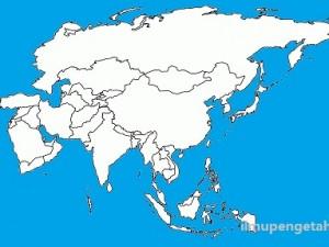 Lingkar Informasi Kita Negaranegara Asia Tenggara Peta Daftar 10 Saham