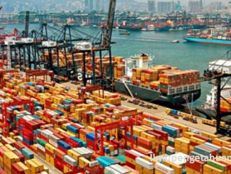 10 Pelabuhan Kargo Terbesar di Dunia