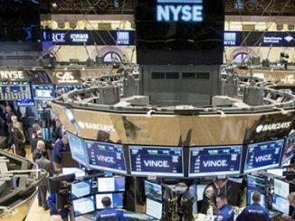 Daftar 10 Bursa Efek Terbesar di Dunia