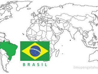 Profil Negara Brasil (Brazil)