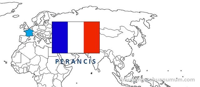 Profil Negara Perancis (France)