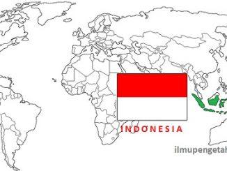 Profil Negara Indonesia