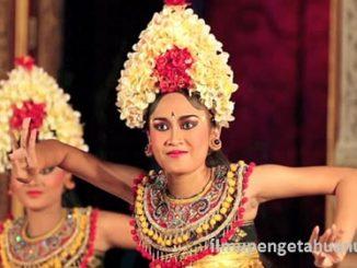 Tari-tarian Tradisional di Indonesia beserta Daerah Asalnya