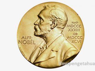 10 Negara Peraih Penghargaan Nobel Terbanyak di Dunia