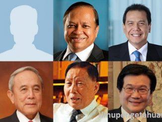 10 Orang Terkaya di Indonesia 2017 (menurut Forbes)