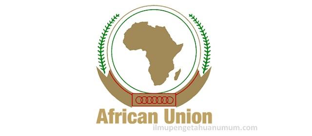 Negara-negara Anggota Uni Afrika (African Union)