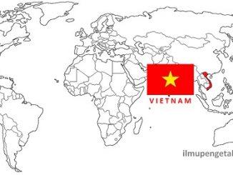 Profil Negara Vietnam dan Provinsi di Vietnam