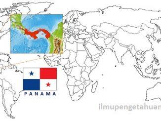 Profil Negara Panama (Republik Panama)