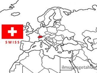 Profil Negara Swiss (Switzerland)