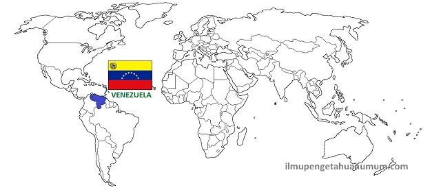 Profil Negara Venezuela