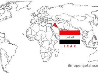 Profil Negara Irak (Iraq)