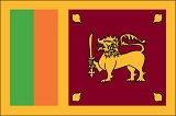 Bendera Srilanka