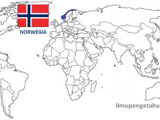 Profil Negara Norwegia (Norway)
