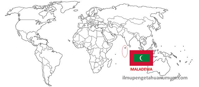 Profil Negara Maladewa (Maldives)