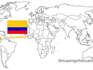 Profil Negara Kolombia (Colombia)