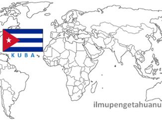 Profil Negara Kuba