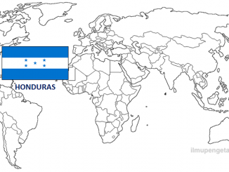 Profil Negara Honduras