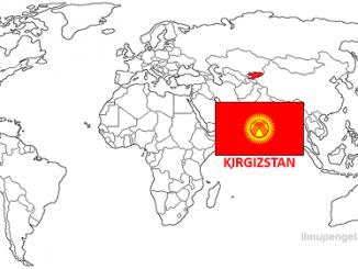 Profil Negara Kirgizstan
