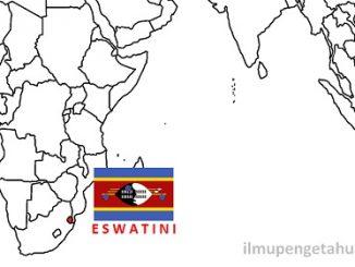 Profil Negara Eswatini